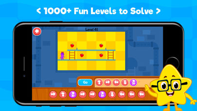 Coding Games For Kids To Play App - 3
