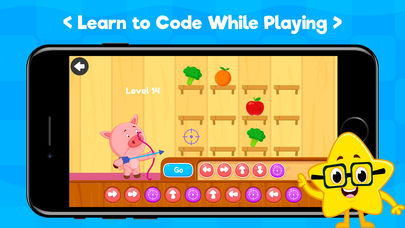 Coding Games For Kids To Play App - 4