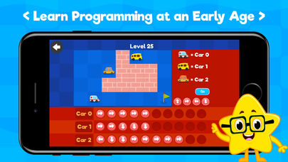 Coding Games For Kids To Play App - 5