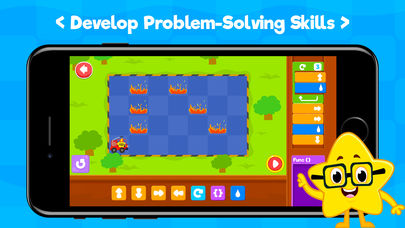 Coding Games For Kids To Play App - 6