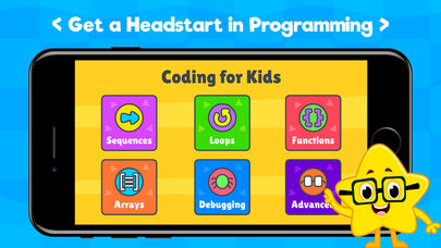 Coding Games For Kids To Play App - 7
