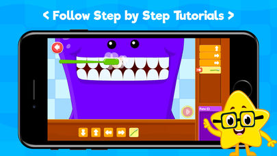 Coding Games For Kids To Play App - 8