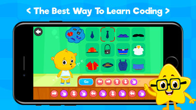 Coding Games For Kids To Play App - 10