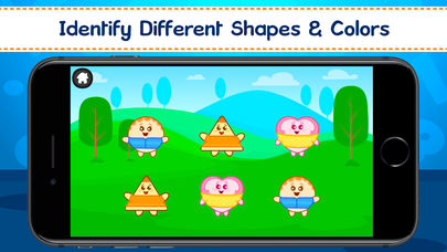 Preschool Math Games For Kids App - 3