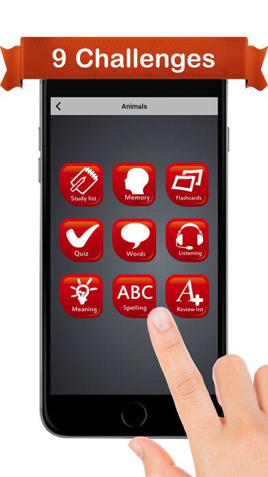 Learn Hindi™ App - 4