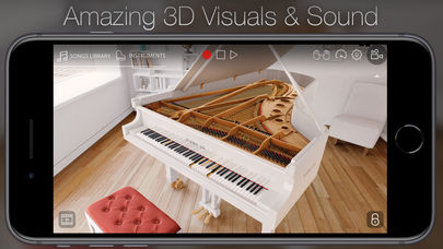 Piano 3D - Ultimate Piano App