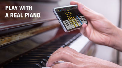 Piano Lessons by OnlinePianist App - 2