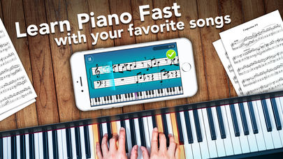 Simply Piano by JoyTunes App - 1