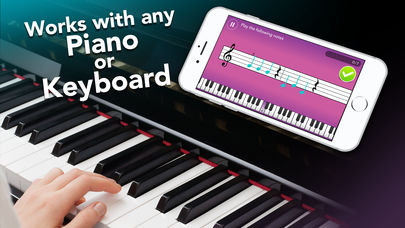 Simply Piano by JoyTunes App - 2