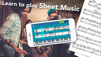Simply Piano by JoyTunes App - 5