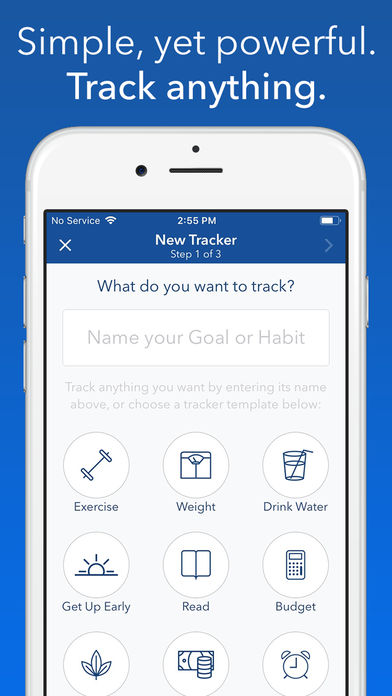 Strides: Habit Tracker App - 9