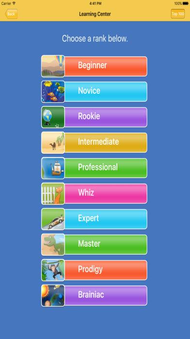 Social Studies Friendzy - K-8 Grade Social Studies App - 2
