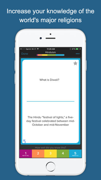Learn About Religions App - 1