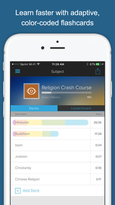 Learn About Religions App - 2
