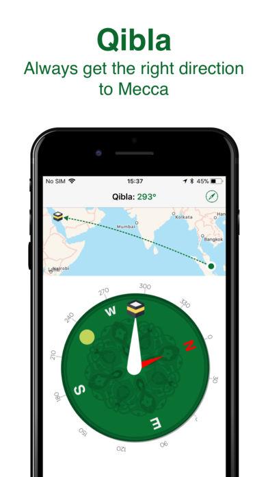 Muslim Pro: Azan, Quran, Qibla App - 5
