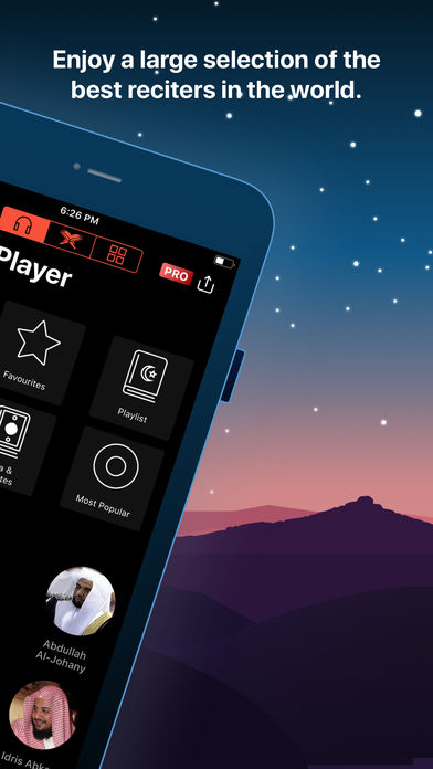 Quran Pro Muslim App - 2