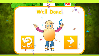Reading Eggs - Learn to Read App - 4