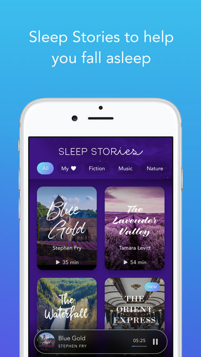 Calm App - 3
