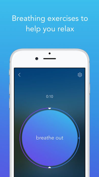 Calm App - 4