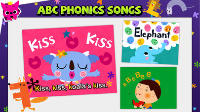 Pinkfong Songs & Stories App - 4