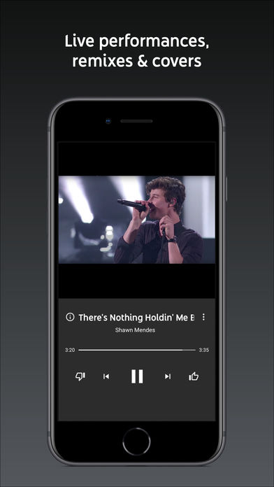 YouTube Music App - 3