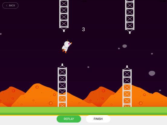Cosmo Training App - 4