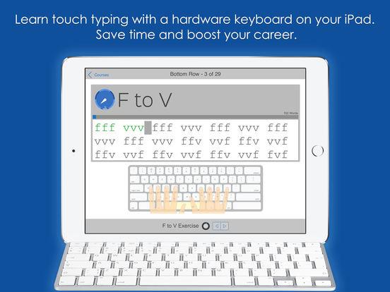 Typesy - Keyboarding Program and Typing Tutor