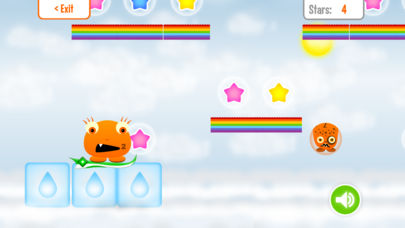 Squeebles Division 2 App - 3