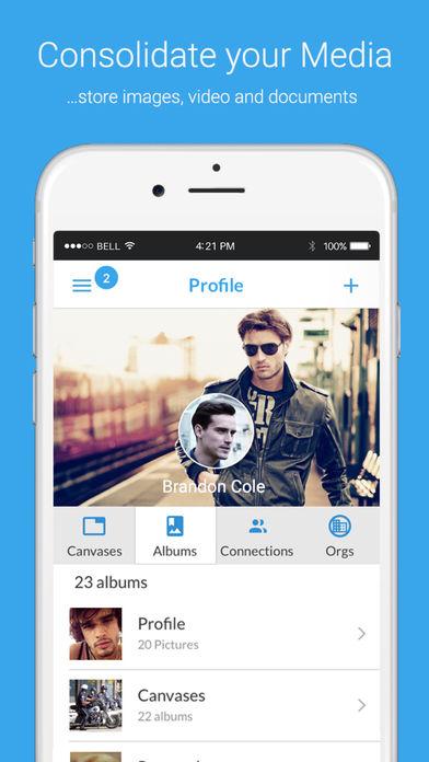 GeckoLife App - 3