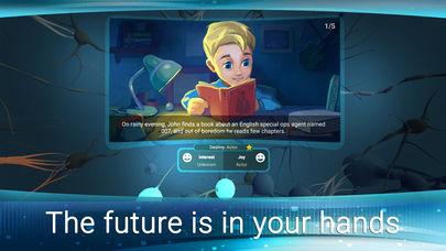 InMind 2 VR (Cardboard) App - 2