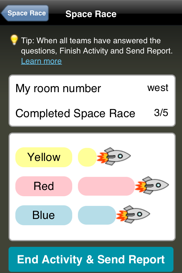 Teacher Clicker - Socrative App - 1