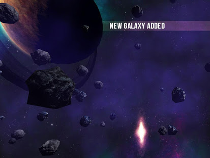 VR Space App - 2