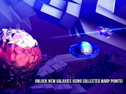 VR Space App - 3