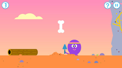 Hey Duggee: The Exploring App App - 5