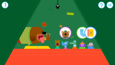 Hey Duggee: The Exploring App App - 8