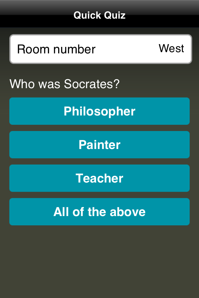 Student Clicker - Socrative-2
