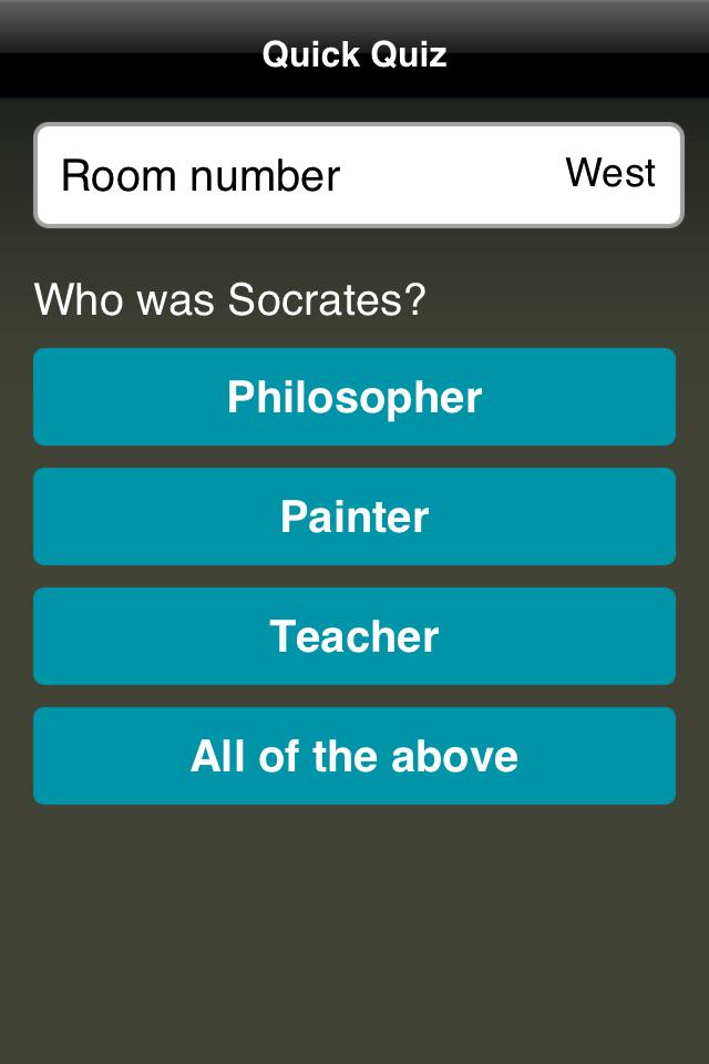 Student Clicker - Socrative-2