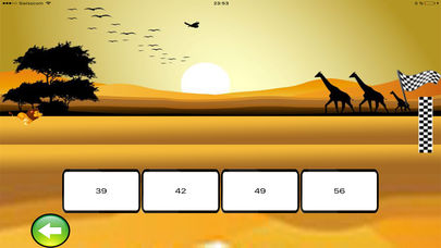 Times Tables 1x1 - Easy Maths App - 8