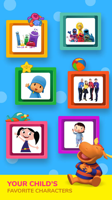 PlayKids - Learn Through Play App - 3