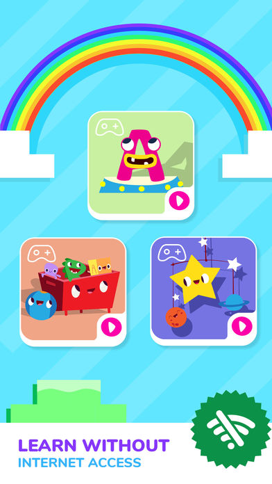 PlayKids - Learn Through Play App - 5