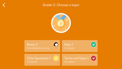 ABRSM Theory Works App - 7