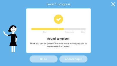 ABRSM Theory Works App - 8
