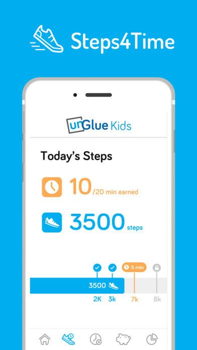 unGlue Kids