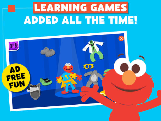 PBS KIDS Games App - 2