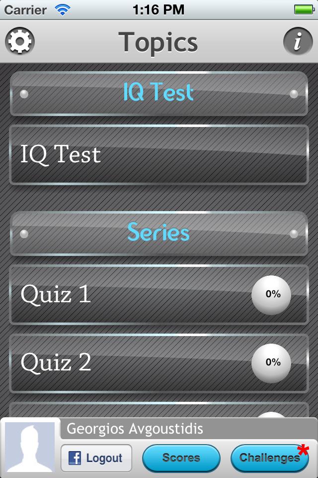 Intelligence Series : IQ Test-2