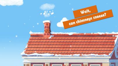 Rooftops Interactive Book App - 2