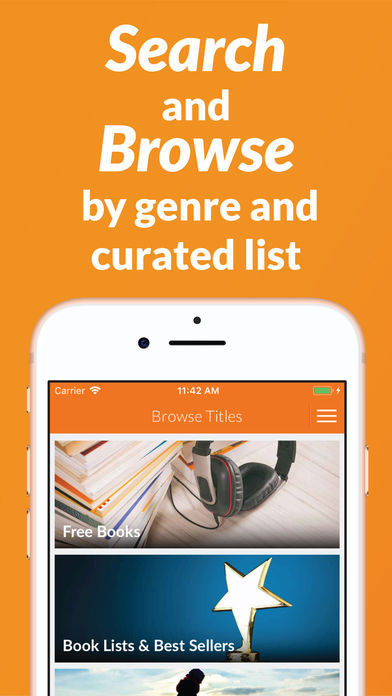 Audiobooks.com: Audio Books App - 4