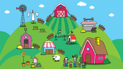 Nampa Farm App - 1