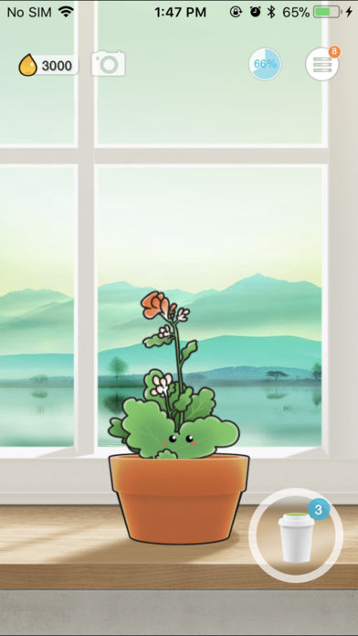 Plant Nanny App - 3