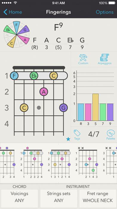 Chord! App - 3